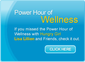 Power Hour of Wellness